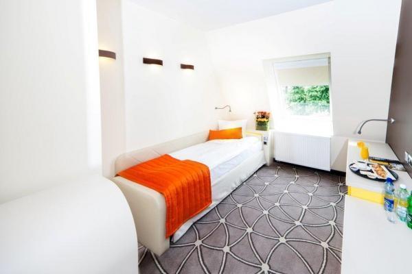 pokój jednoosobowy hotel Eclipse